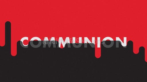 Illustrated Communion