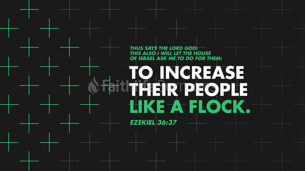 Ezekiel 36:37 large preview