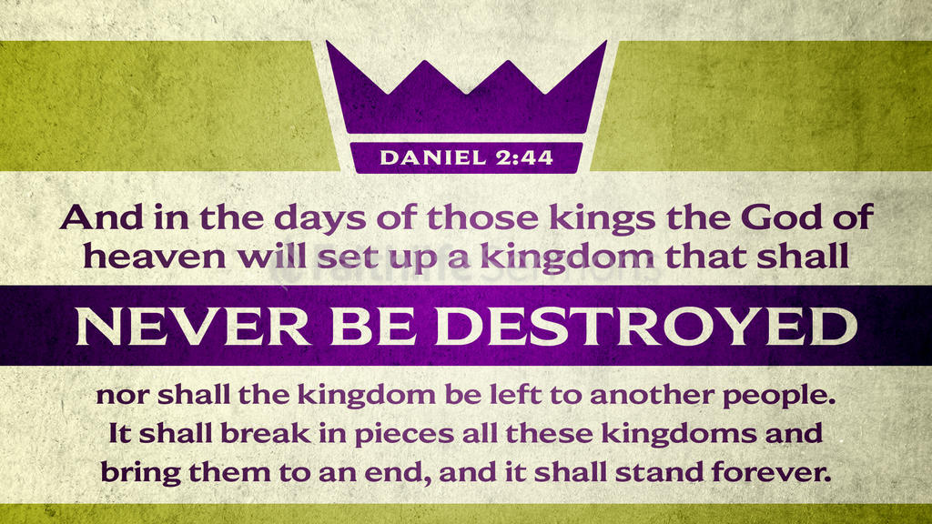 Daniel 2:44 large preview