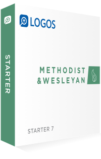Methodist & Wesleyan Starter