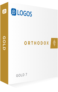 Orthodox Gold