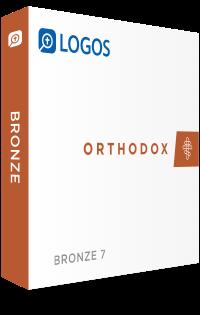Orthodox Bronze