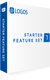 Logos 7 Starter Feature Set