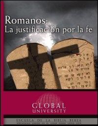 Romanos: La justificación por la fe