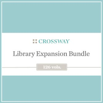 Crossway Library Expansion Bundle (126 vols.)
