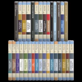 Zondervan Counterpoints Series (31 vols.)