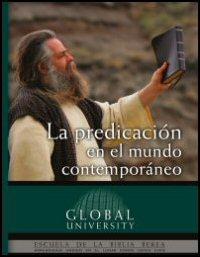 La predicación en el mundo contemporáneo