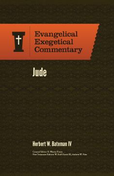 Jude: Evangelical Exegetical Commentary (EEC)