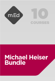 Mobile Ed: Michael Heiser Bundle (10 courses)