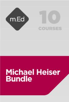 Mobile Ed: Michael Heiser Bundle (10 courses)