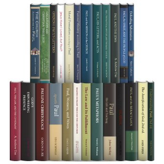 Baker Academic Pauline Studies Collection (25 vols.)