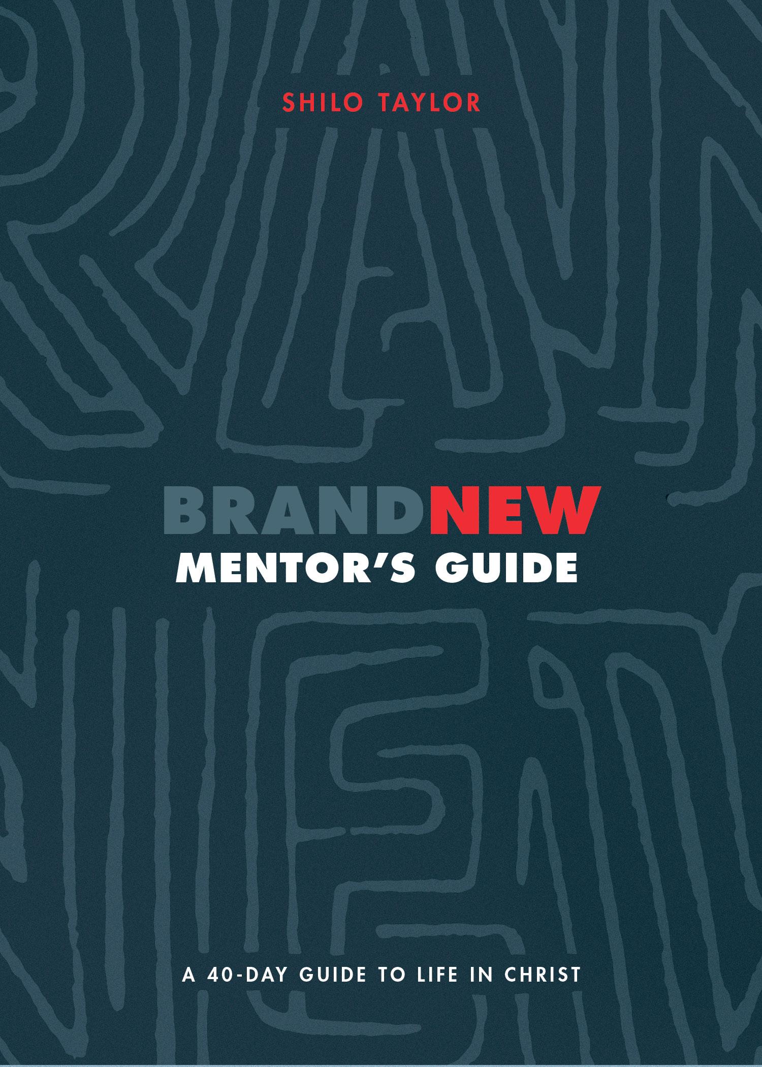 Brand New Mentor's Guide