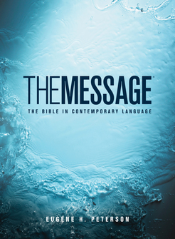 The Message (Complete OT/NT) (MSG)