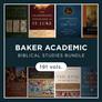 Baker Academic Biblical Studies Bundle (191 vols.)