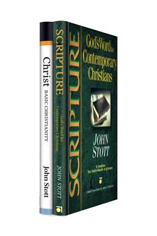 Christian Basics Bible Studies Series (2 vols.)