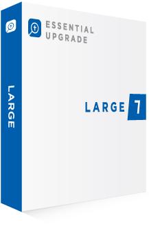 Logos 7 Essential Upgrade (L)
