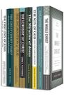 Crossway Christological Studies Collection (8 vols.)