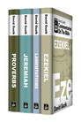 David Guzik's Commentaries on the Bible Upgrade (4 vols.)