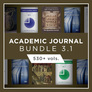 Academic Journal Bundle 3.1 (530+ vols.)