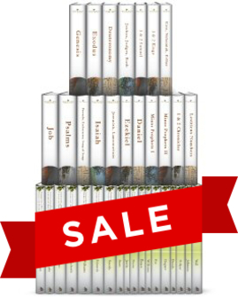 Understanding the Bible Commentary Series (36 vols.)