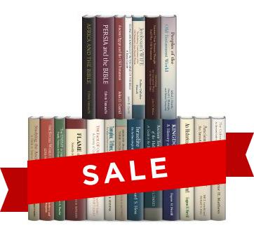 Baker Academic Old Testament Backgrounds (20 vols.)
