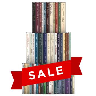 Baker Academic Old Testament Bundle (46 vols.)