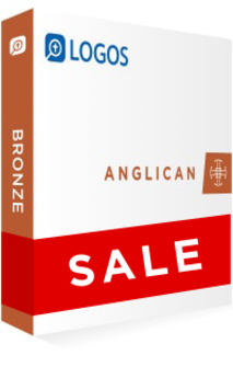 Anglican Bronze
