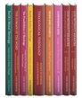 The John Webster Collection (9 vols.)