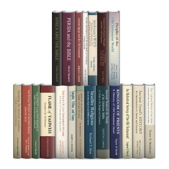 Baker Academic Old Testament Backgrounds (20 vols.)