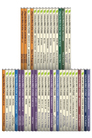 LifeGuide Bible Studies: Old and New Testament Collection (44 vols.)