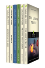 LifeGuide Bible Studies: Prayer Series (6 vols.)
