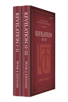 International Theological Commentary: Revelation (2 vols.)