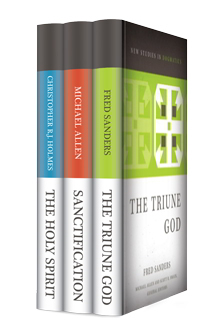 New Studies in Dogmatics (3 vols.)