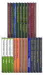 Stuttgart Scholarly Editions: Old and New Testament (27 vols.)