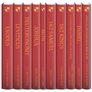 Apollos Old Testament Commentary (10 vols.)