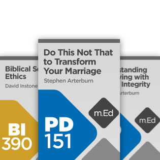 Mobile Ed: Sex and Marriage Bundle (3 courses)