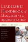 Leadership Handbook of Management & Administration